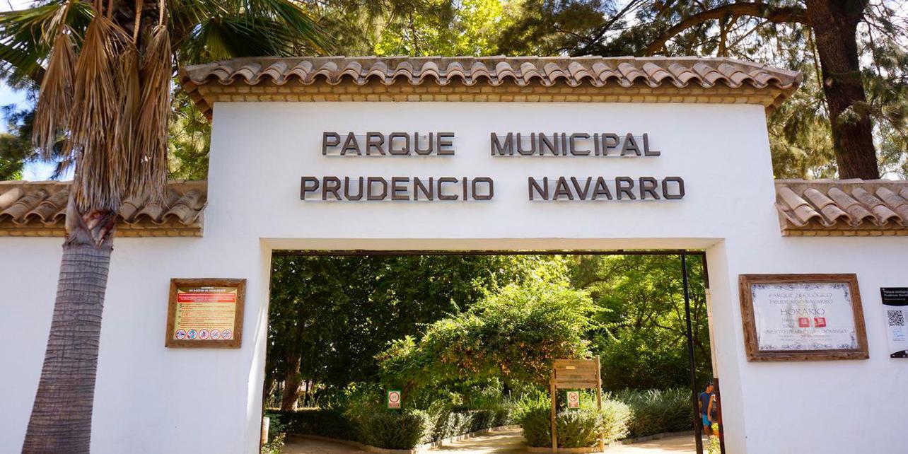 Parque Zoológico Prudencio Navarro