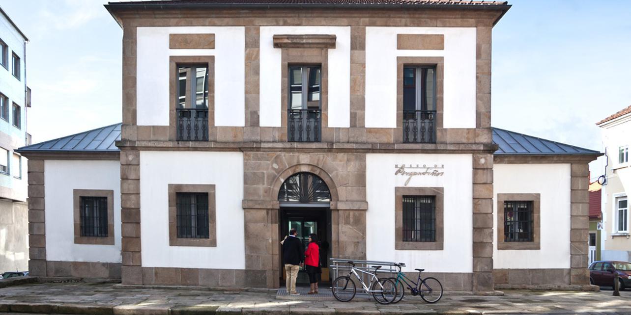 Museo de Bergantiños
