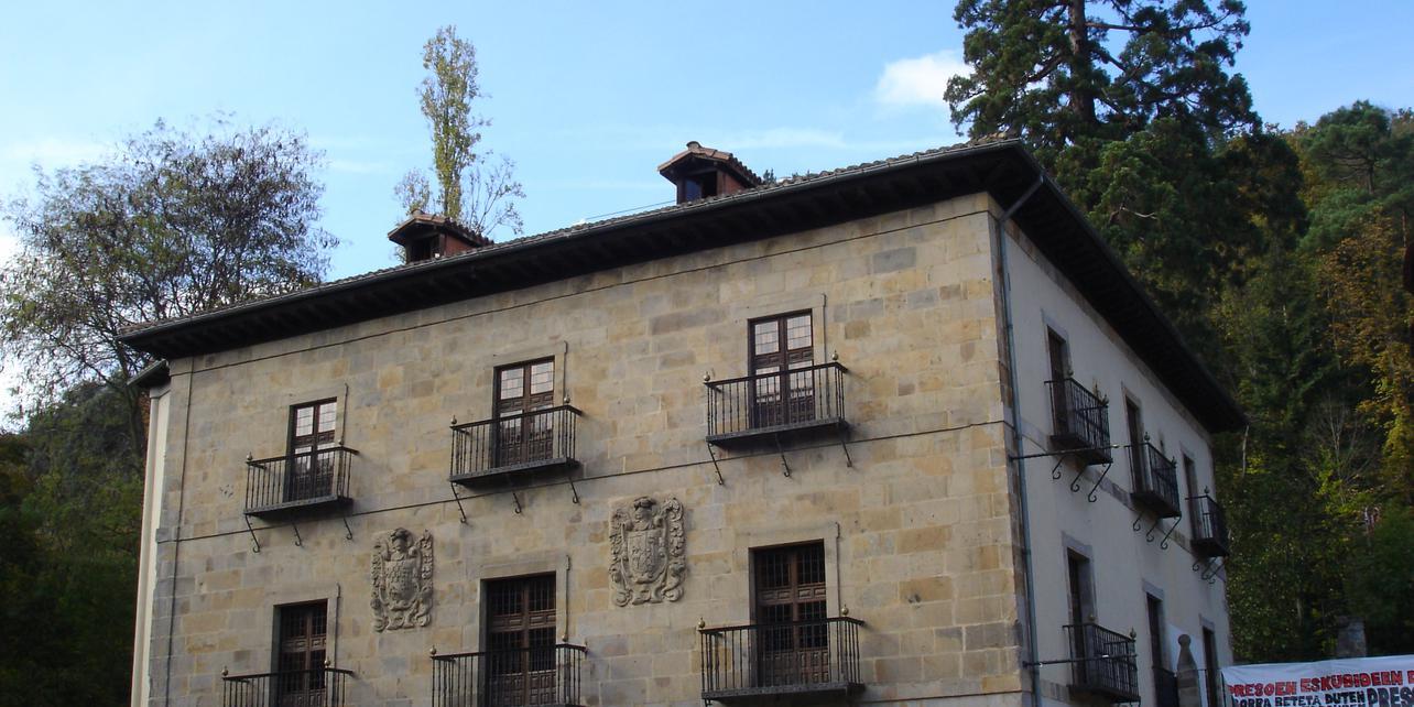 Palacio de Monterrón