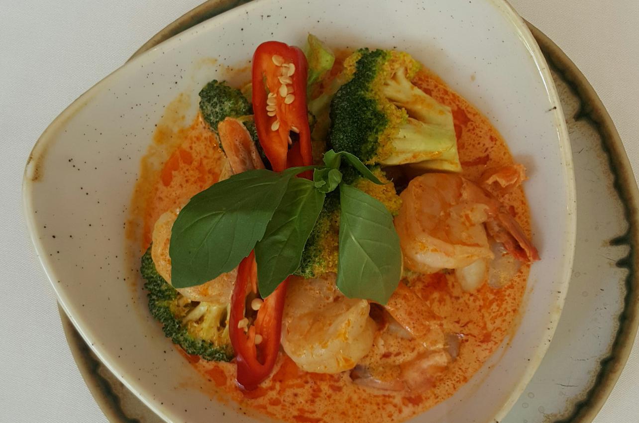 Thai Garden 2112 (Arturo Soria)
