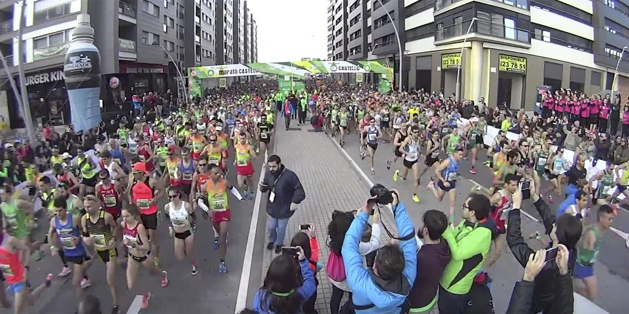 Maratón de Castellón