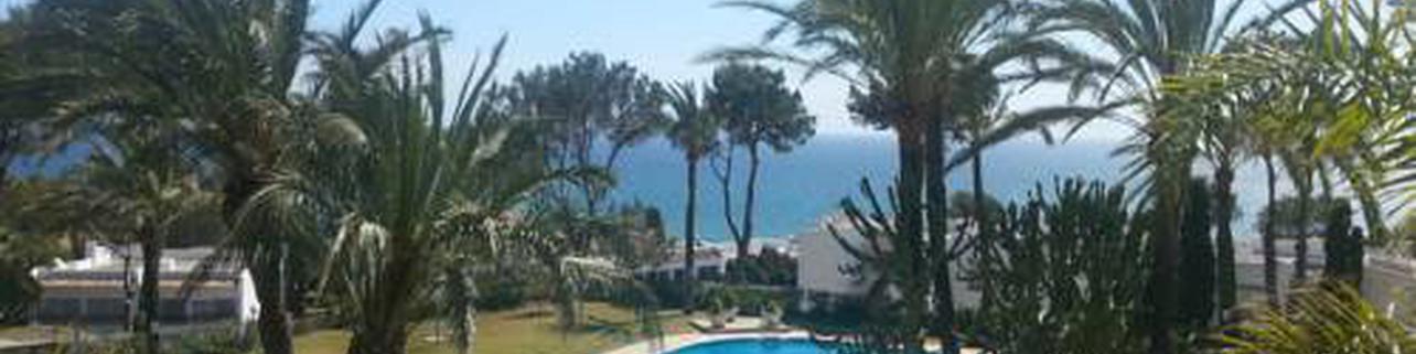 Miraflores Resort