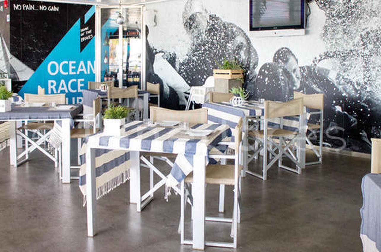 Ocean Race Club