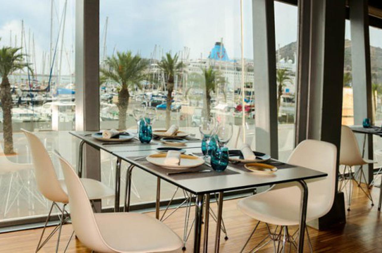 Restaurante Arqua