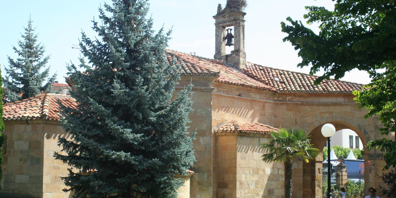 La Alameda de Cervantes