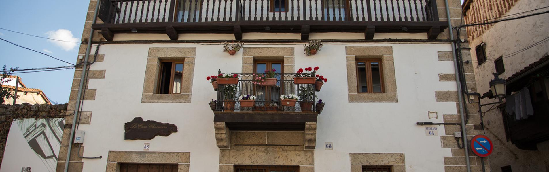Museo Casa Chacinera