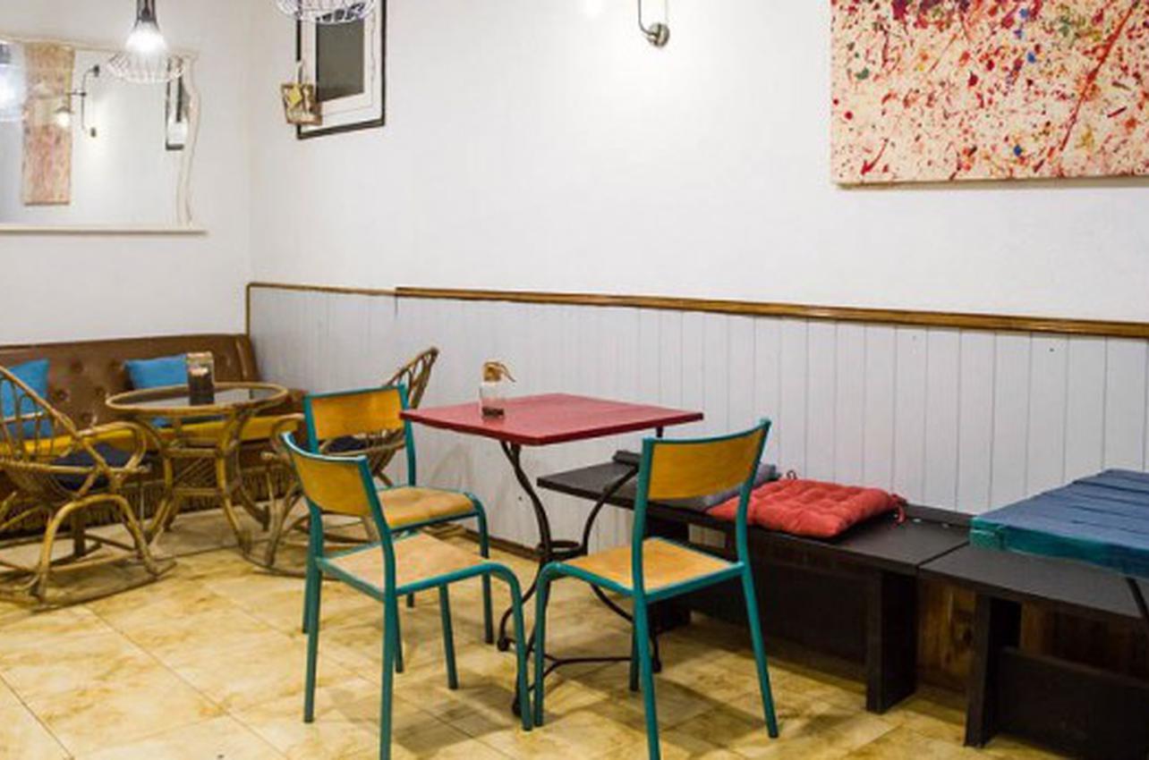 Luz Café