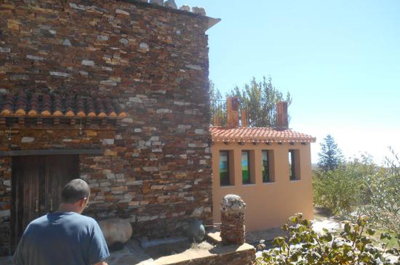 Bodega Los Barrancos S.L