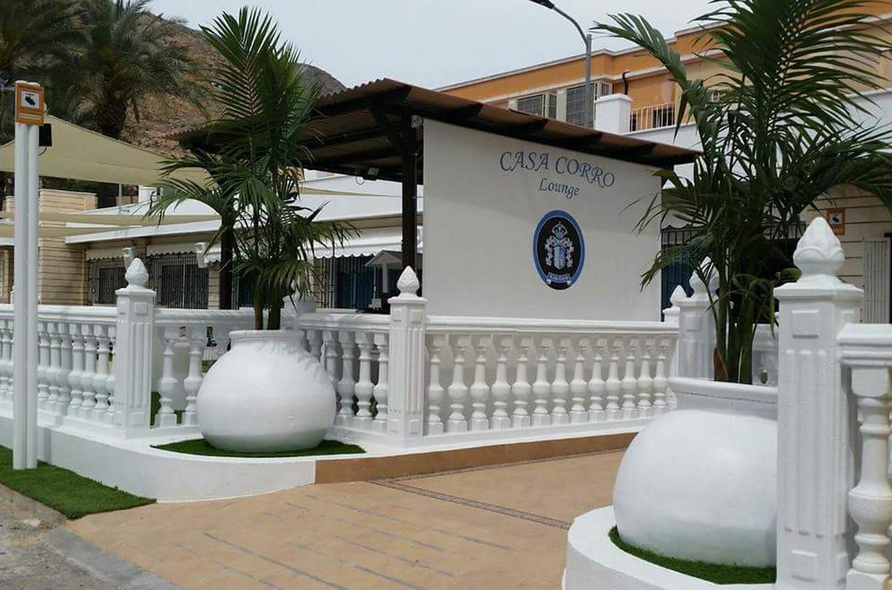 Casa Corro