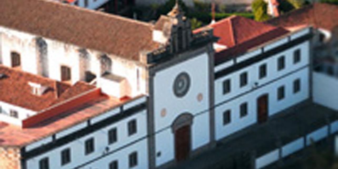 Monasterio de Teror