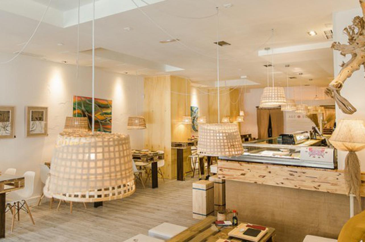 Art & Sushi - A Coruña