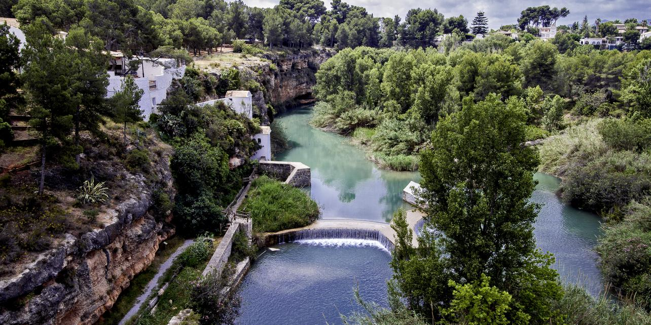 Parque Natural  El Termet