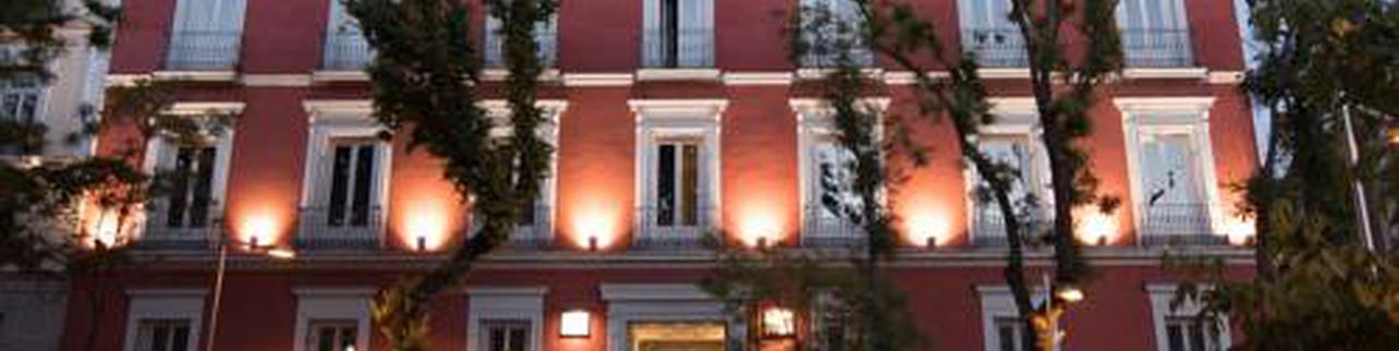 Petit Palace Santa Bárbara