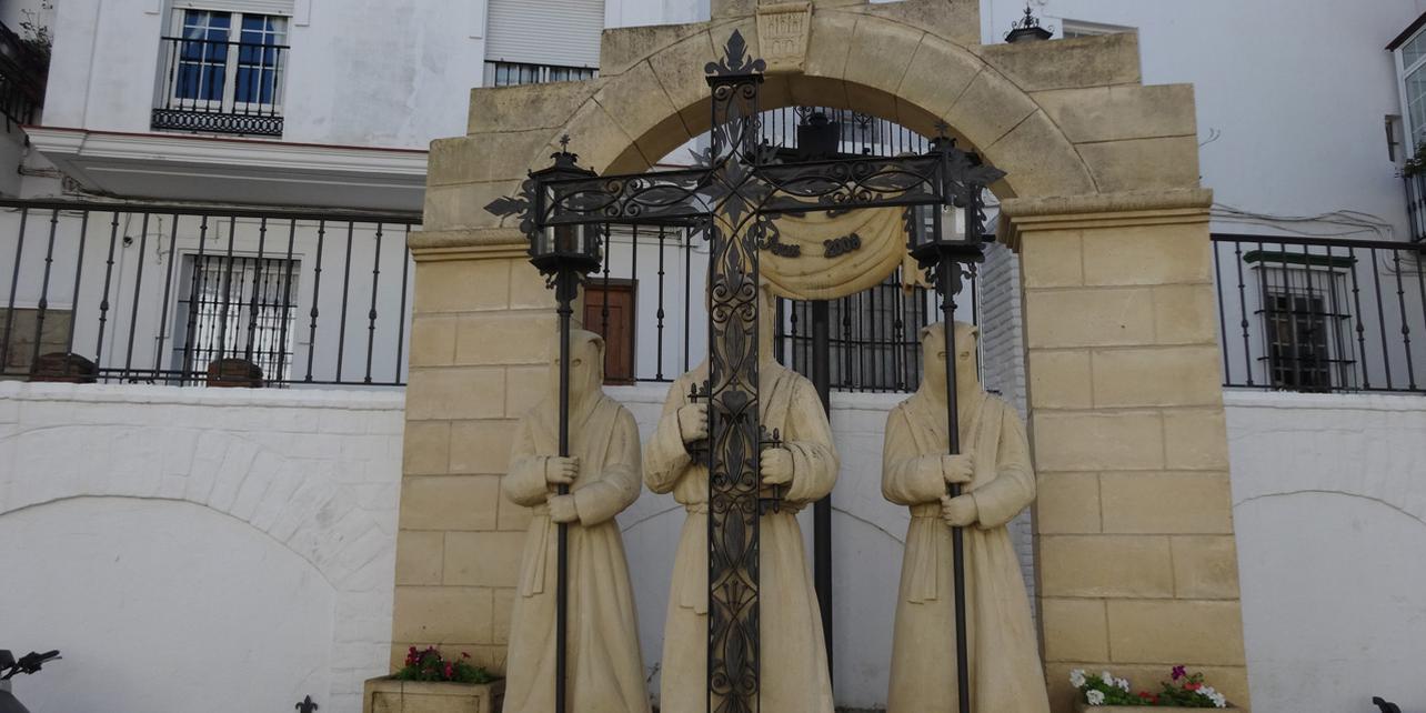 Monumento a la Semana Santa