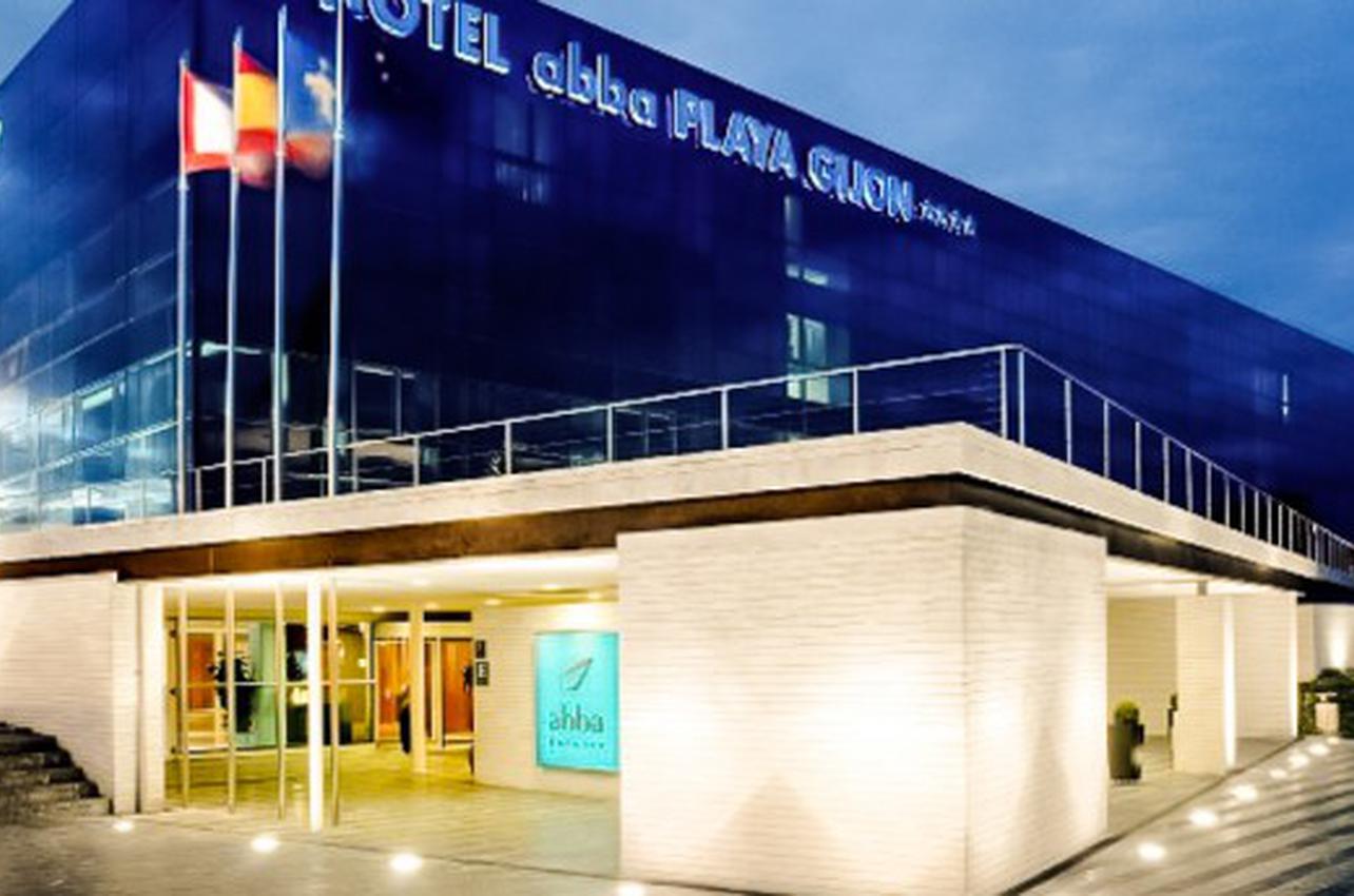 Amalur - Hotel Abba Playa Gijón
