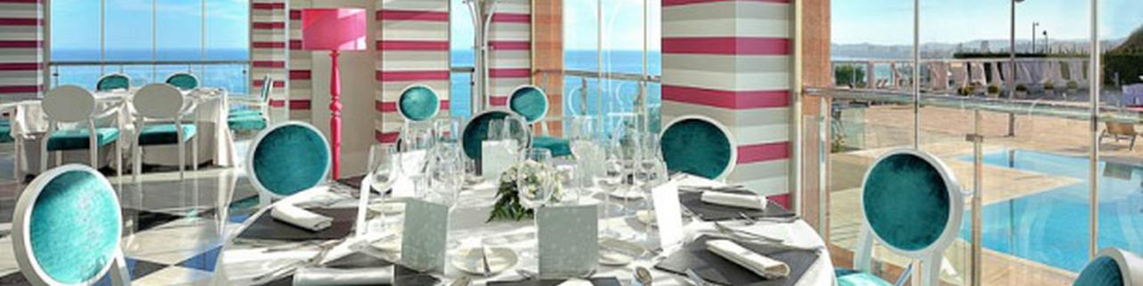 Mar y Tierra - Hotel Holiday Hydros
