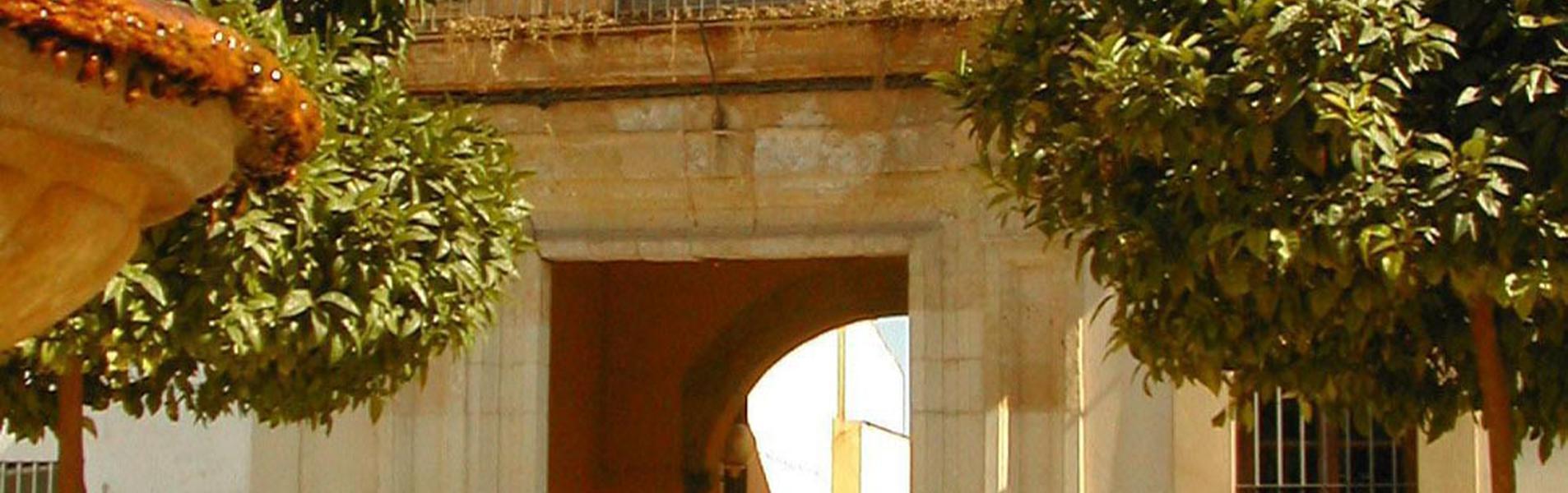 Palacio de los Marqueses de Villaseca