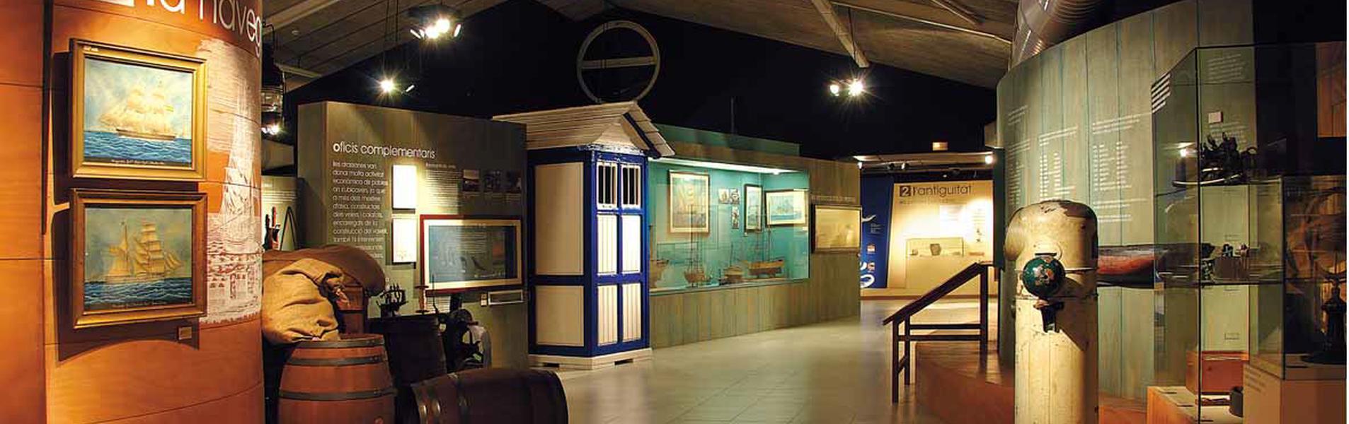 Museo Municipal de Náutica