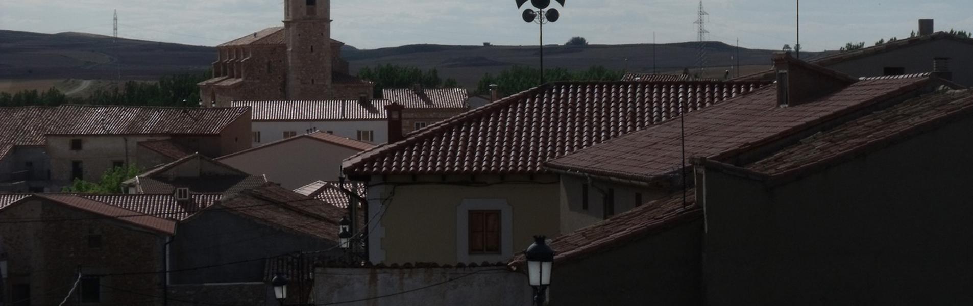 Mezquita de Jarque