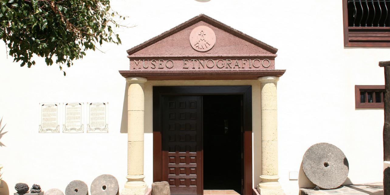 Museo Etnográfico Tanit
