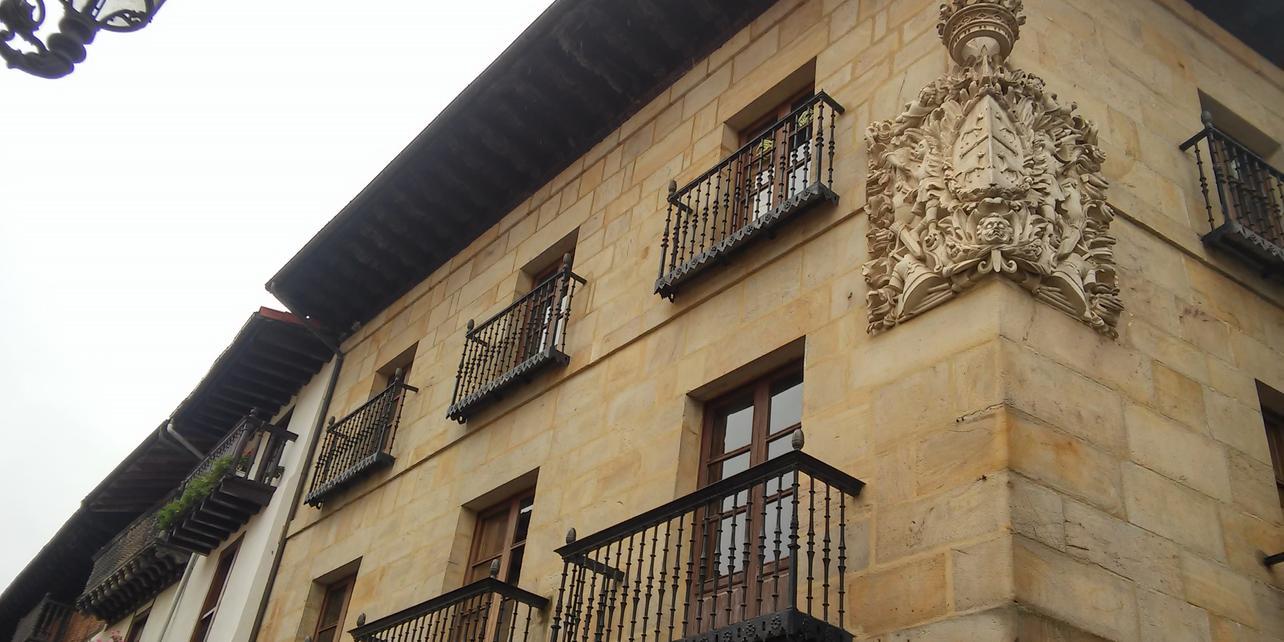 Palacio de Garro