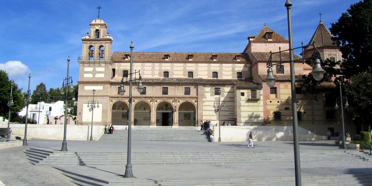 Basílica de Santa María la Victoria