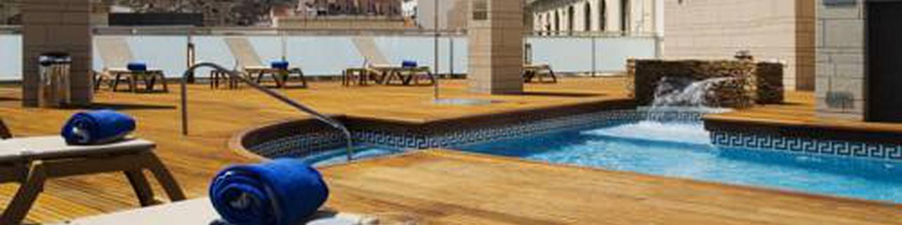 AC Hotel Almeria, a Marriott Lifestyle Hotel