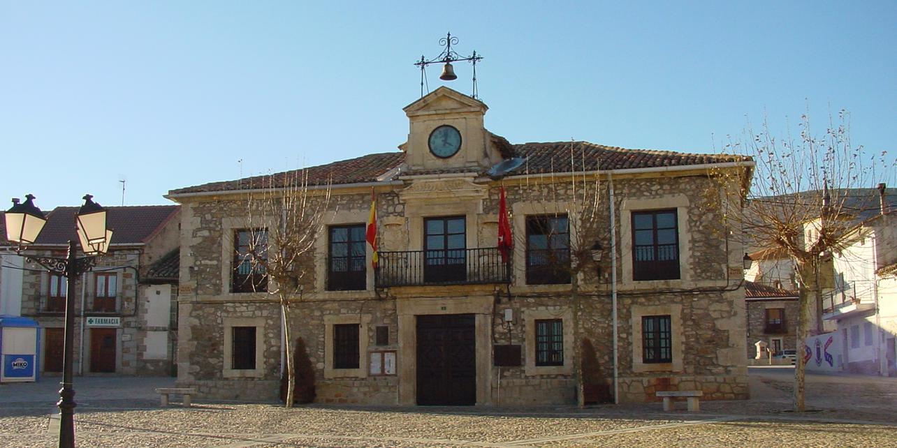 Palacete Suárez de la Concha