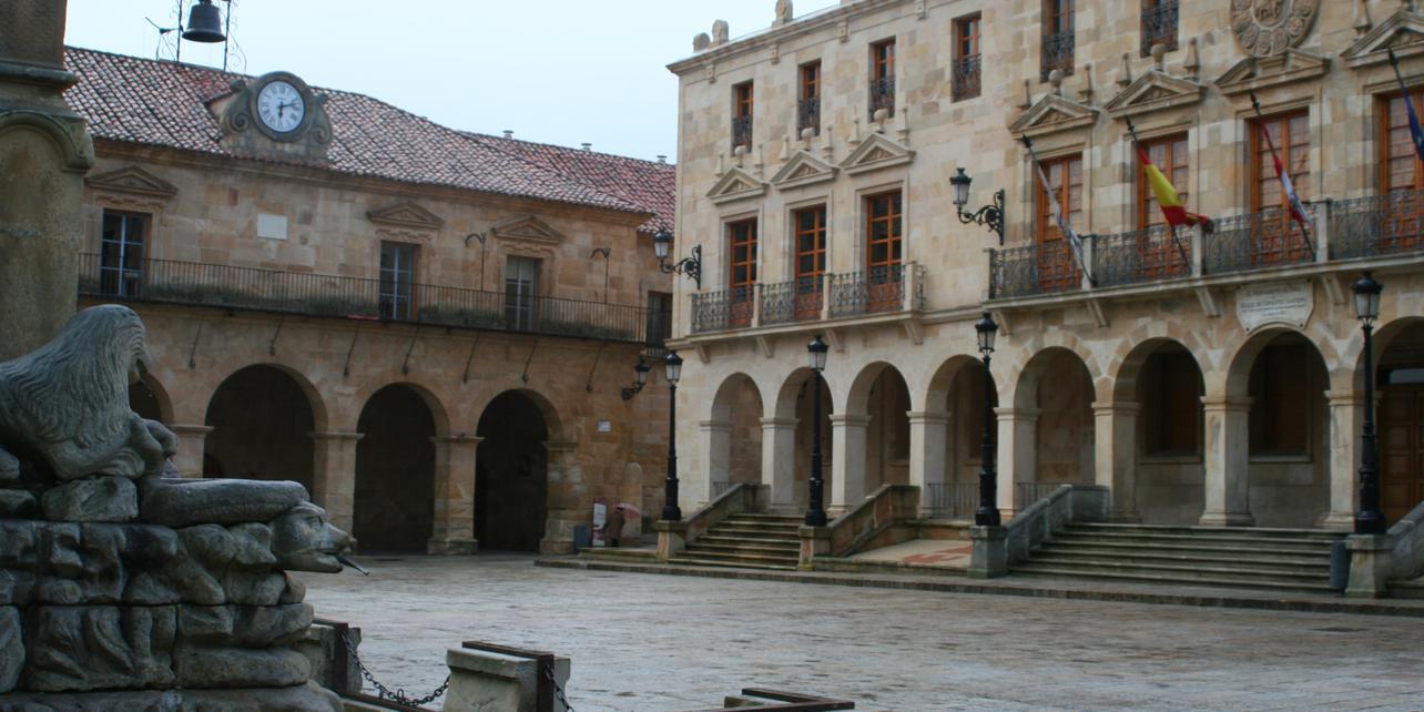 Palacio de Los Doce Linajes
