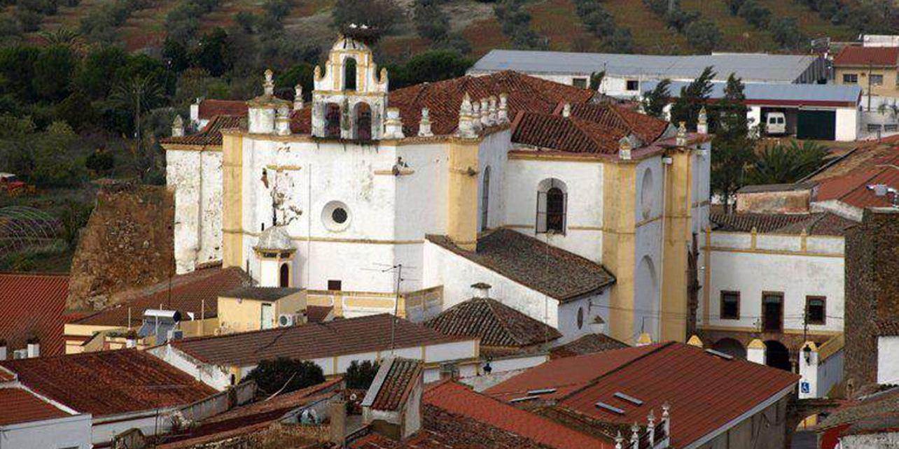 Monasterio de Encarnación y Minas