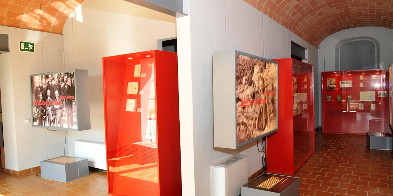 Museo Josep Pla