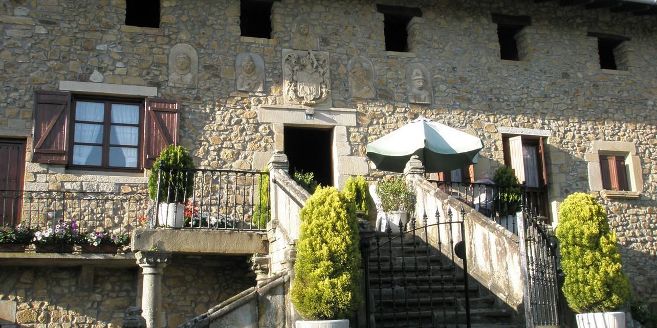 Palacio de Oloste