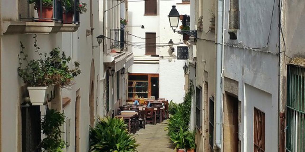 Barrio Sa Roqueta