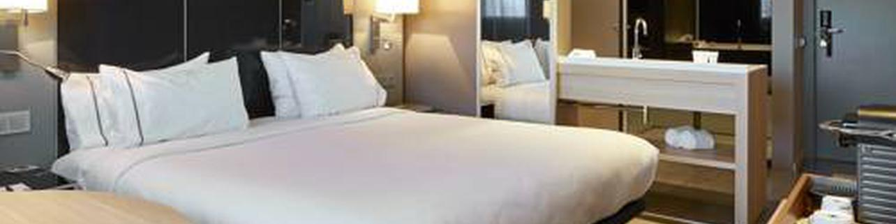 AC Hotel Sants, a Marriott Lifestyle Hotel