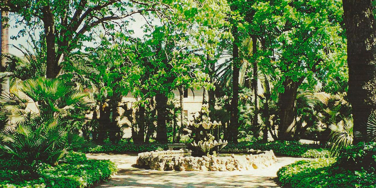 Parque de Samá