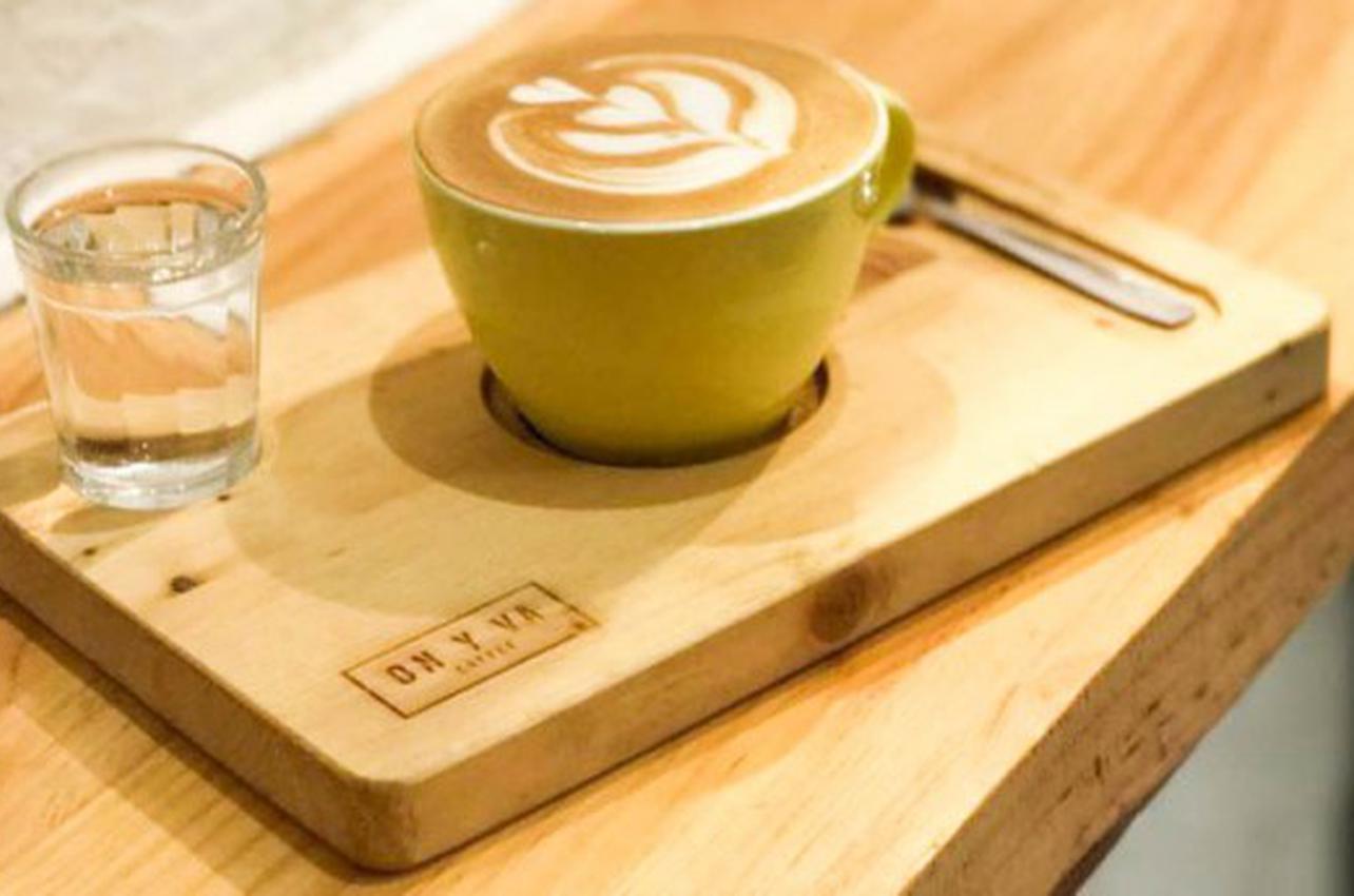 On Y Va Coffee