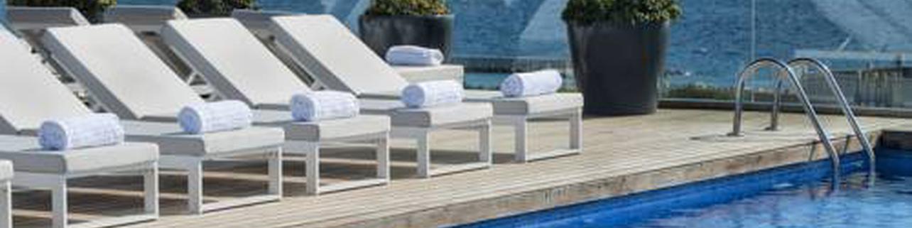 AC Hotel Barcelona Forum, a Marriott Lifestyle Hotel