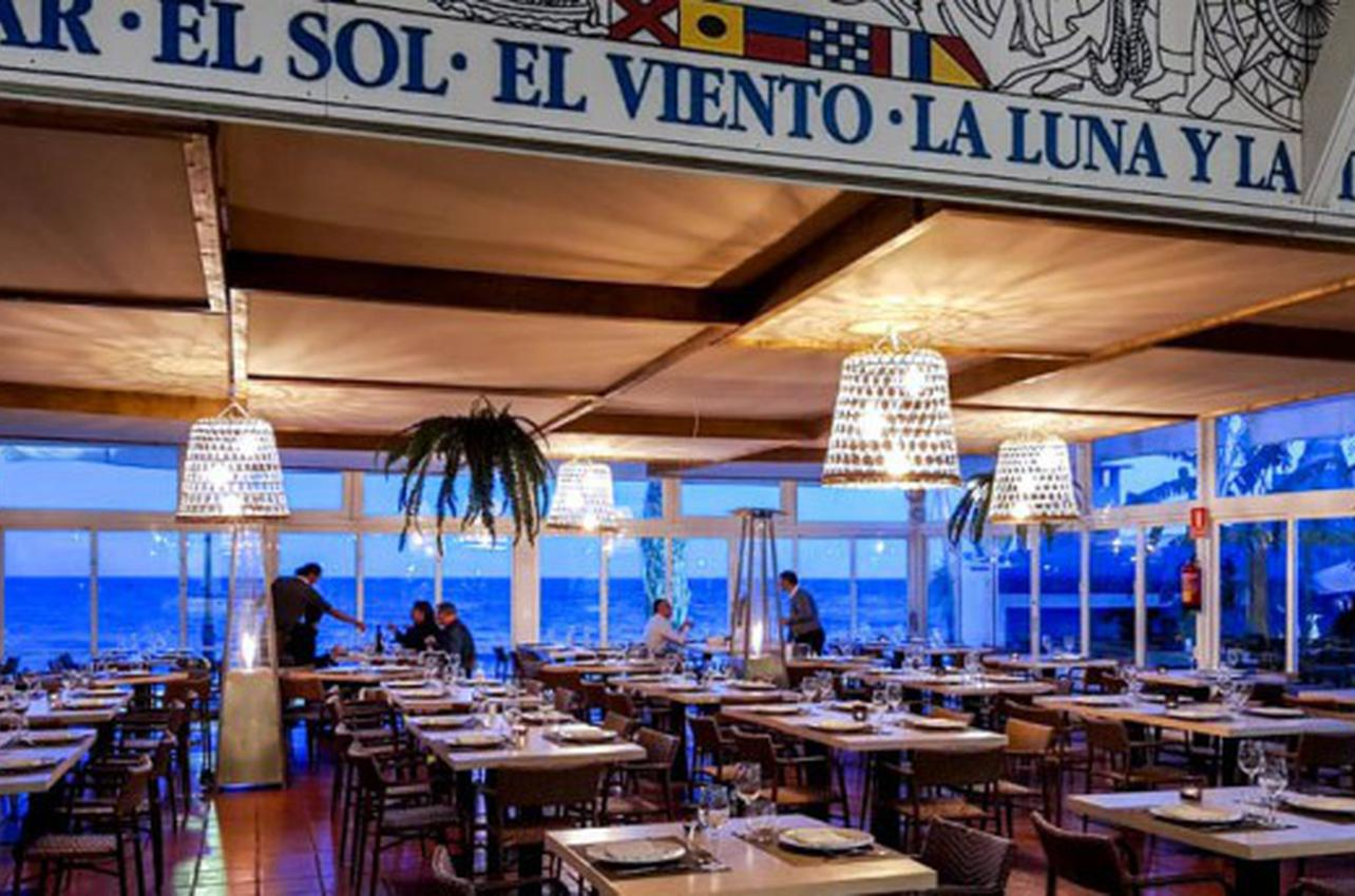 Alabardero Beach Club
