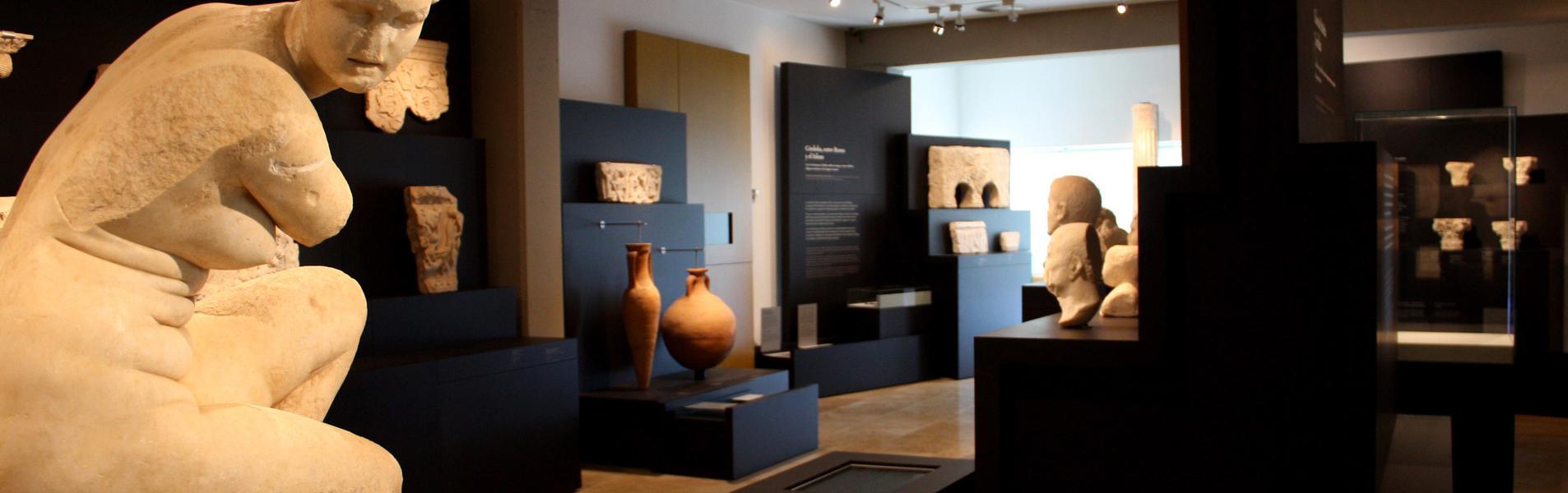 Museo Arqueológico y Etnológico