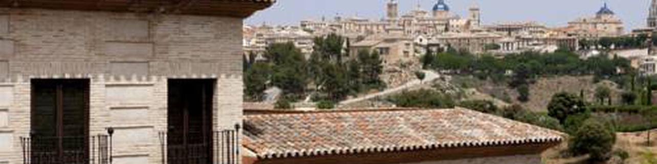 AC Hotel Ciudad de Toledo, a Marriott Lifestyle Hotel
