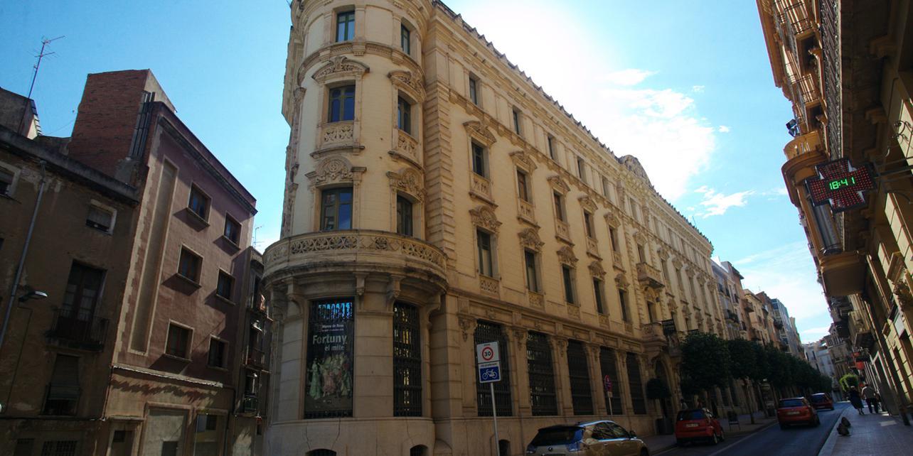 Museo de Reus