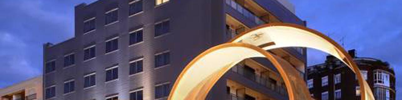 AC Hotel Ponferrada, a Marriott Lifestyle Hotel