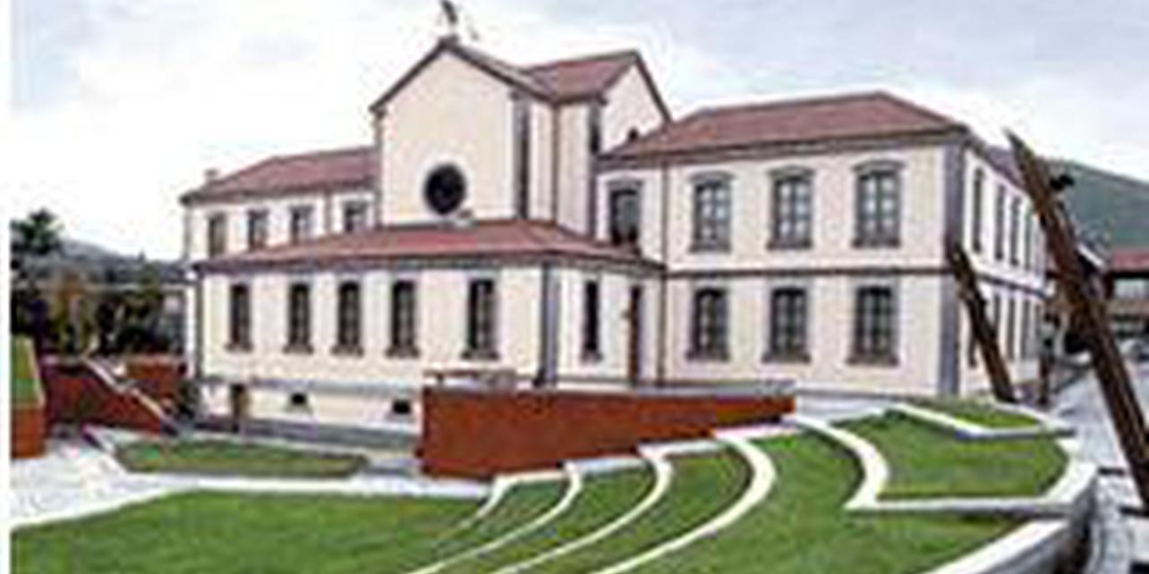 Museo etnográfico de Artziniega