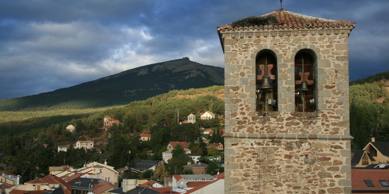 Iglesia Asunción de Nuestra Señora