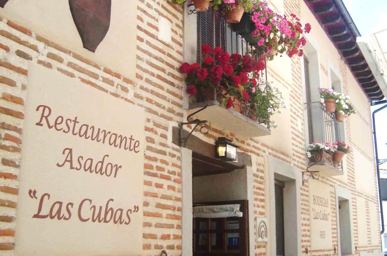 Asador Las Cubas