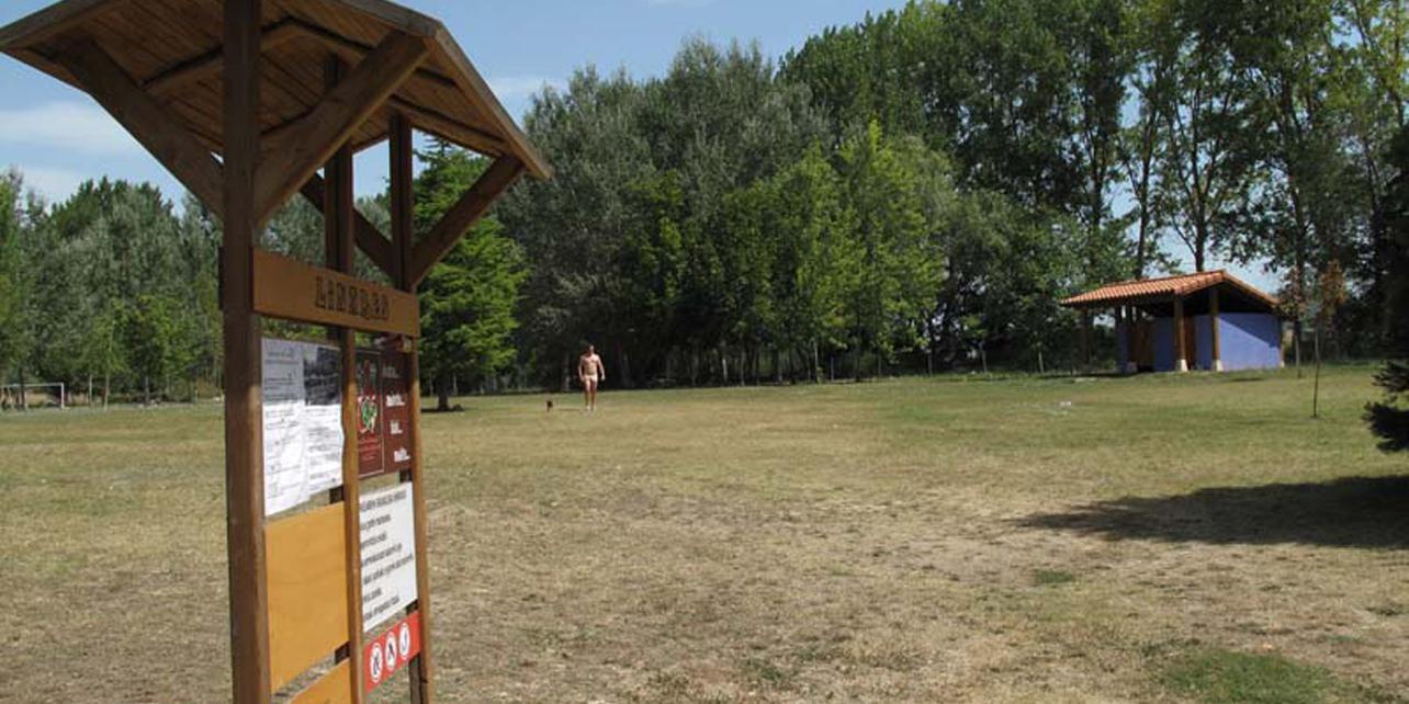 Parque Fluvial de Linares