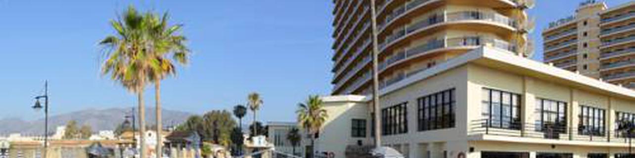 Marconfort Beach Club Hotel - All Inclusive