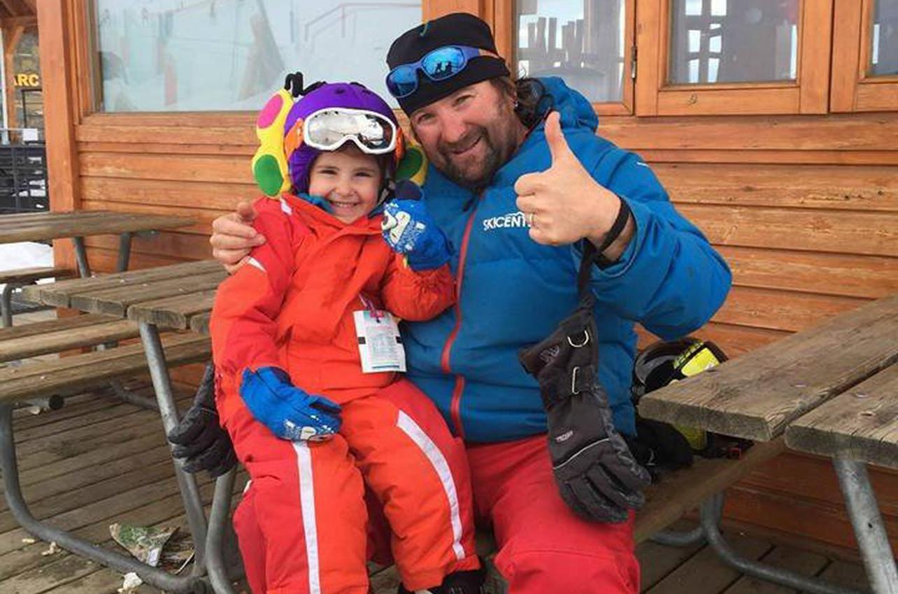 Aprende a esquiar o perfecciona tu estilo en Baqueira Beret