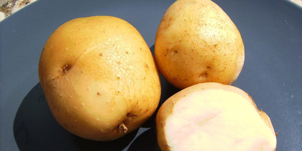 """Patatas """"al caldero"""""""