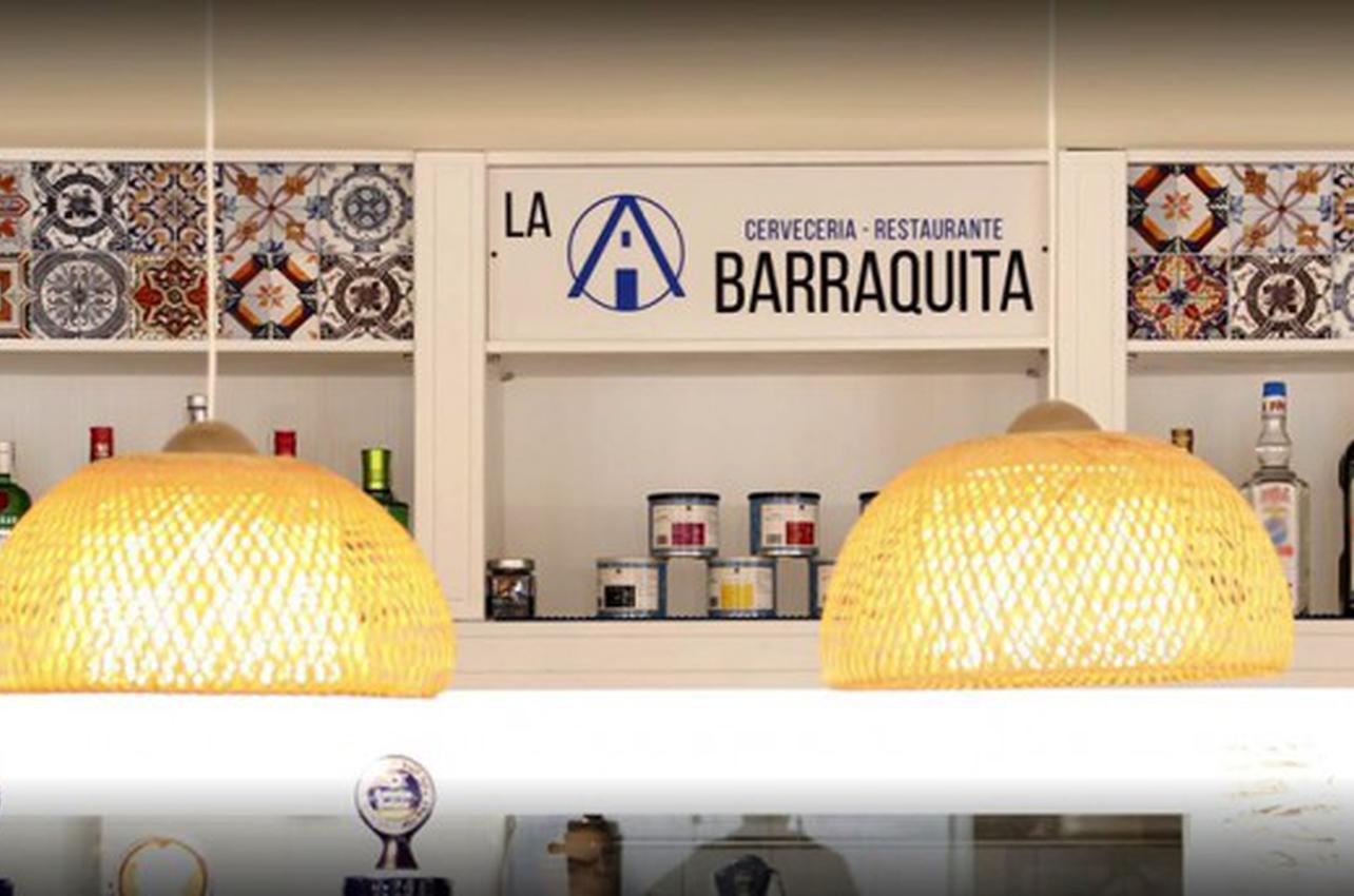 La Barraquita